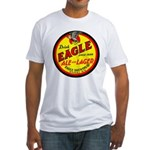 Eagle Ale-1930 Fitted T-Shirt