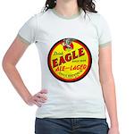 Eagle Ale-1930 Jr. Ringer T-Shirt