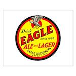 Eagle Ale-1930 Small Poster