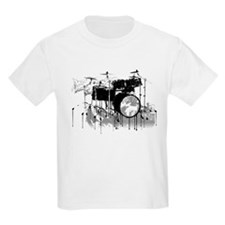 Unique Drummer T-Shirt
