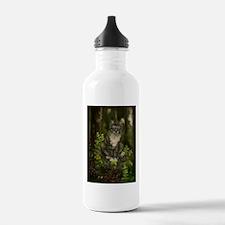 Jayfeather Water Bottle