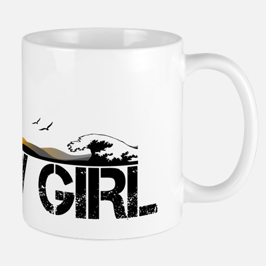 Jersey Girl Mug