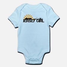 Jersey Girl Body Suit