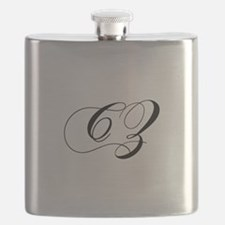 CZ-cho black Flask