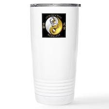 9 Dragons Logo #1 Travel Mug