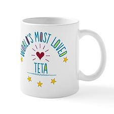 Unique Worlds greatest aunt Mug