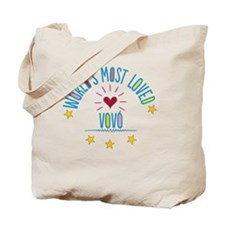 Funny Most Tote Bag