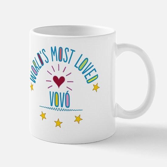 Cute Most Mug