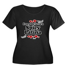Everyone loves a spicy latina T