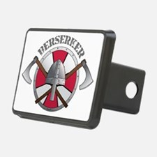 Cute Marauder shields Hitch Cover
