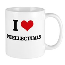 intellectuals Mugs
