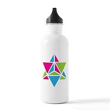 Metatron Water Bottle
