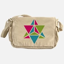Metatron Messenger Bag