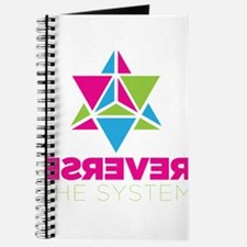 Reverse the System Journal