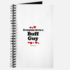 Everyone loves a Buff guy Journal