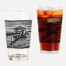 Boathouse 6 Drinking Glass