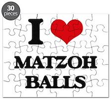 matzoh balls Puzzle