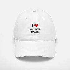 matzoh balls Baseball Baseball Cap