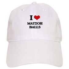 matzoh balls Baseball Cap