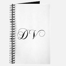 DV-cho black Journal