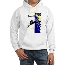 Diana or Artemis, Goddess of the Jumper Hoody