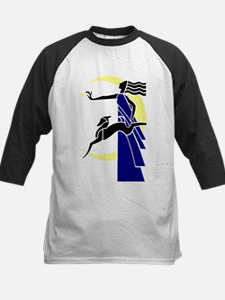 Diana or Artemis, Goddess of the M Baseball Jersey