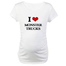 monster trucks Shirt