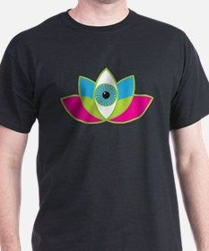 Shamanistic Eye T-Shirt