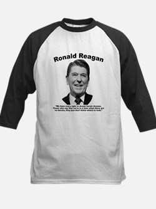 Reagan: Dream Kids Baseball Jersey