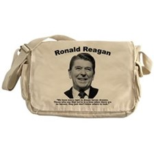 Reagan: Dream Messenger Bag