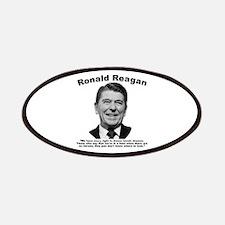 Reagan: Dream Patches