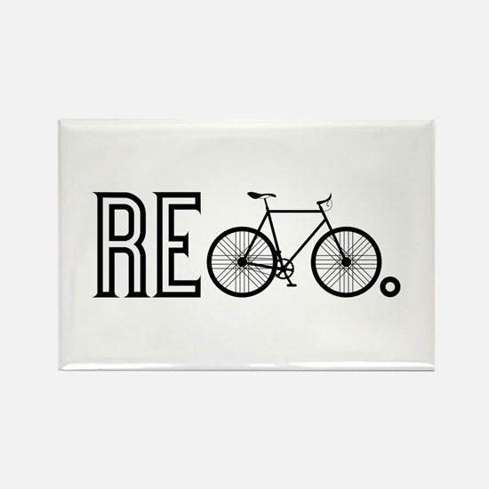 Re Bicycle Magnets
