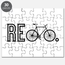 Re Bicycle Puzzle