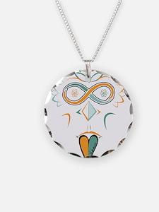 shamanistic 3 Necklace