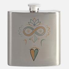 shamanistic 3 Flask