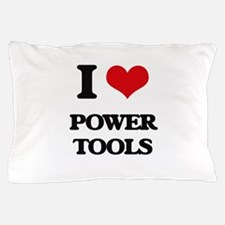 power tools Pillow Case