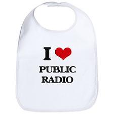 public radio Bib