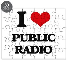 public radio Puzzle