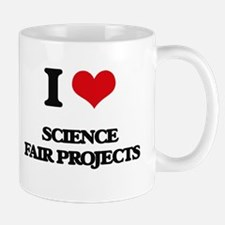 science fair projects Mugs