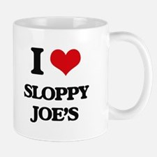 sloppy joe's Mugs