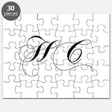 HC-cho black Puzzle
