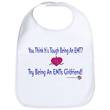 EMTs Girlfriend Bib