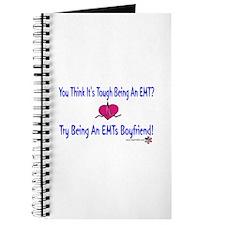 EMTs Boyfriend Journal