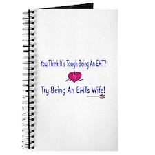 EMTs Wife Journal
