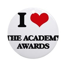 the academy awards Ornament (Round)