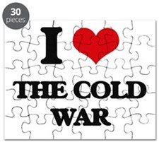the cold war Puzzle