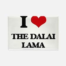the dalai lama Magnets