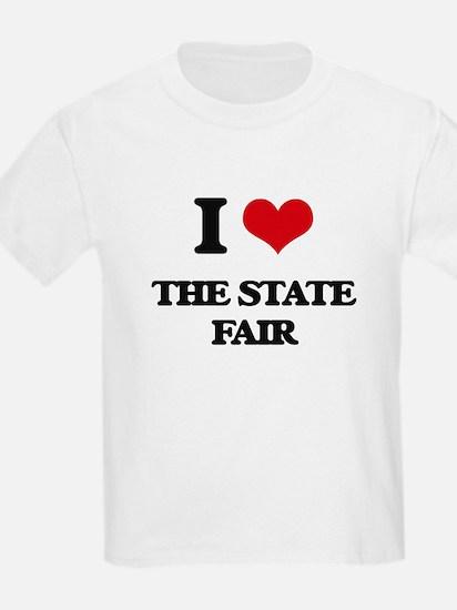 the state fair T-Shirt