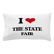 the state fair Pillow Case