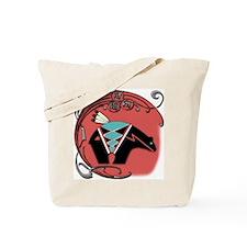 Bear Fetish #2 Tote Bag